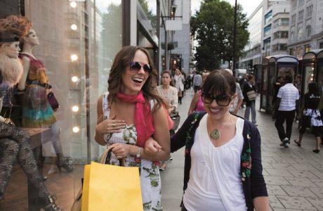 Yeni Shop Tax Free Mobil Uygulaması, Yurtdışı Alışverişinde Büyük Kolaylık