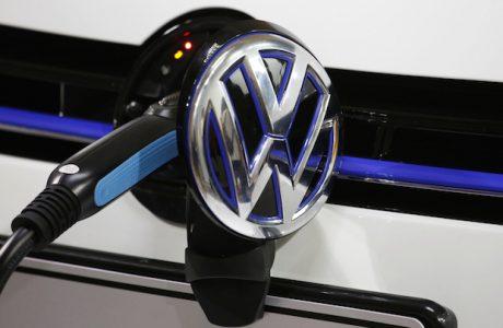 Volkswagen 17 Şehirde 2800 EV şarj istasyonu Kurmayı Planlıyor