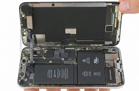 Apple 2018'de Daha Büyük iPhone Pili Kullanacak, Ama Durun?
