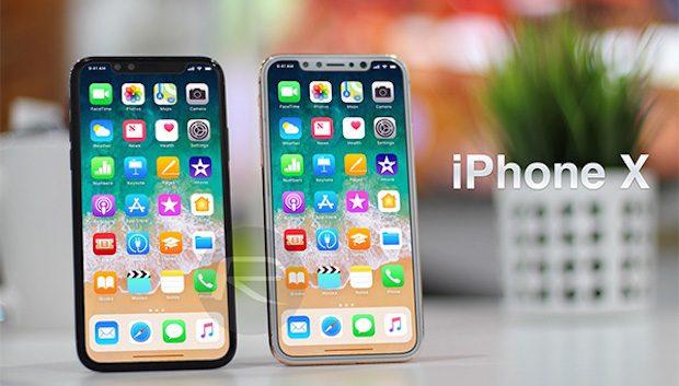 Apple 2018'de Daha Büyük iPhone Pili Kullanacak