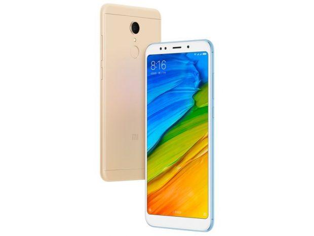 Xiaomi Redmi 5 Satışına Başladı
