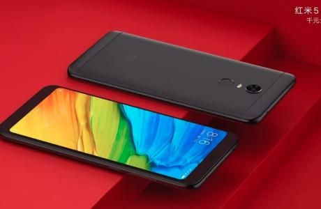 Yeni Xiaomi Redmi 5 ve Redmi 5 Plus Geliyor, Özellikleri ve Fiyatı Ne Olacak?