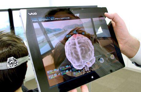 NISSAN Brain-to-Vehicle, Sürücünün Eylemlerini Önceden Takip Ediyor