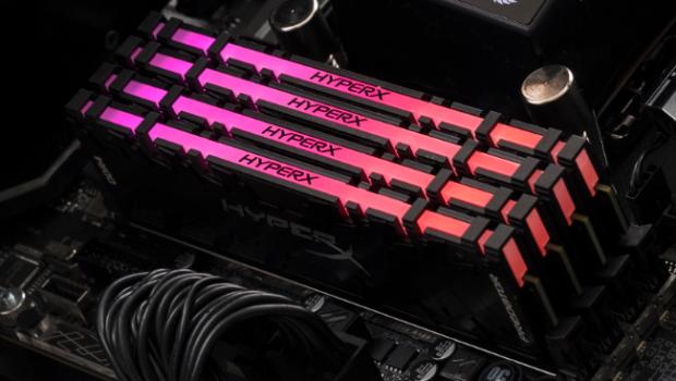 Yenilikçi HyperX Predator DDR4 RGB Bellek ve Özellikleri