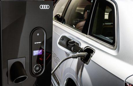 Audi Akıllı Enerji Ağı Yönetimi ile Güneş Enerjisi Kontrolünüz Altında