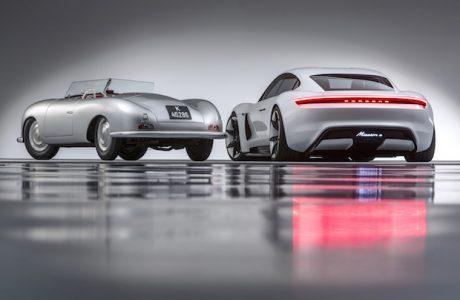 Porsche 70 Yaşında, Porsche Markasının Az Bilinen Hikayesi