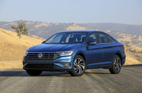 2019 VW Jetta, Dijital Kokpitli Kompakt Sedan Yeni Özellikleri Neler?