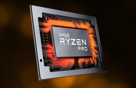 AMD CES 2018'de En Yeni Teknoloji ve Ürünlerini Tanıttı