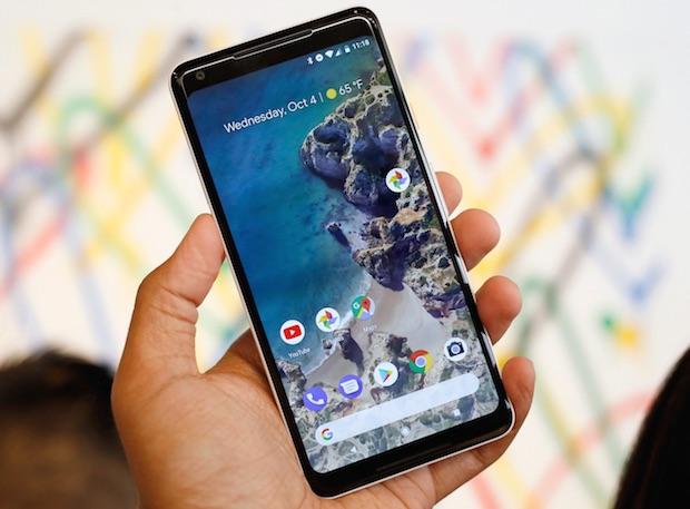 Android Oreo WiFi Hızlarını Bağlanmadan Önce Gösteriyor
