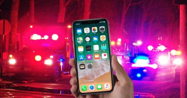 Apple iPhone Acil Durum Ayarlarını Etkinleştiriyor, AML Nedir?