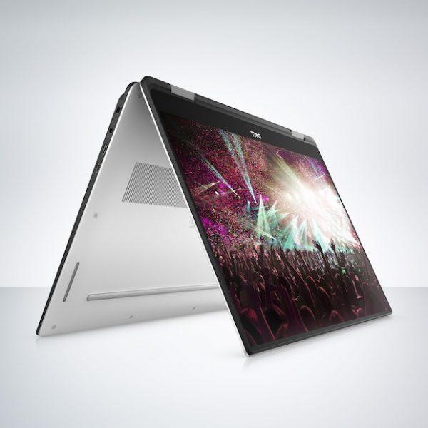 Yeni Dell XPS Serisi