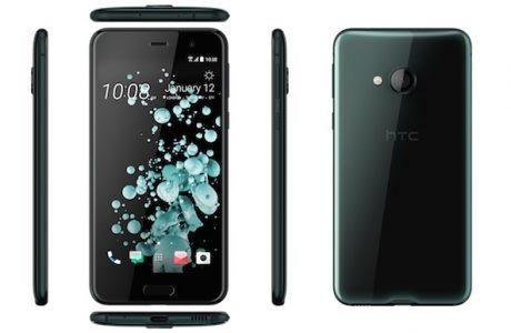 HTC U Play Türkiye'de Satışa Sunuldu, Merak Edilen Özellikleri ve Fiyatı