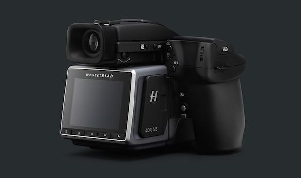 Yeni Hasselblad 400 MP Kamera, Tesla Model 3 Fiyatına!