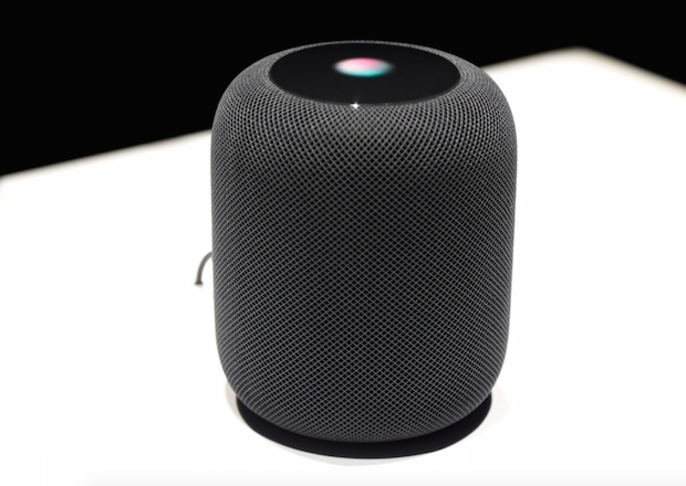 Apple HomePod Akıllı Hoparlör Bu Ay Satışa Çıkabilir