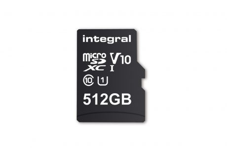 Yarım TB MicroSD Satışa Sunuldu, ilk 512GB MicroSD Kart Fiyatı?