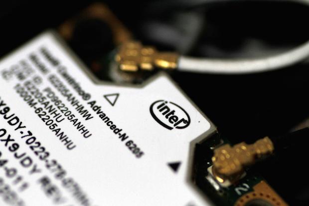 Intel Meltdown ve Spectre'den Etkilenen Çip'lerin Yüzde 90'nını Güncelledi