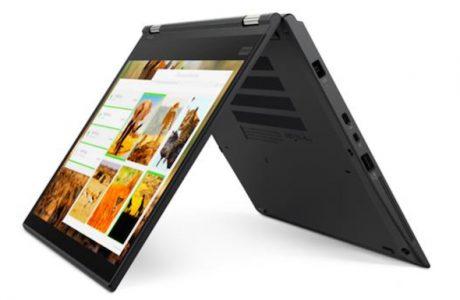 Lenovo'nun Yeni ThinkPad Serisi 8. Nesil İşlemci ile Geliyor