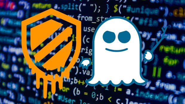 Apple iOS ve macOS için Spectre ve MeltDown