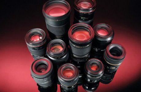 Düz Mercekli Kamera Objektifi, Süper Küçük, Tamamen Düz ve UCUZ