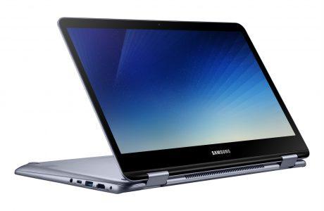 Samsung Notebook 7 Spin (2018), Yeni Model CES 2018'e Geliyor