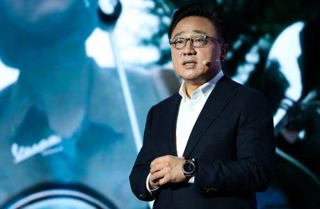 Samsung Galaxy S9 ve S9 Plus  Şubat Ayındaki MWC 2018'de Tanıtacak