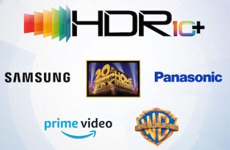 Samsung HDR10+ Kullananlar Arasına Warner Bros.'u Ekledi