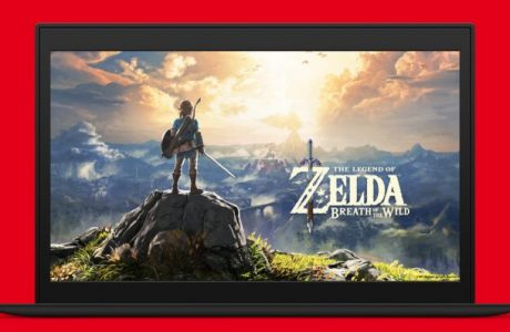İlk Nintendo Switch PC Emulatoru YUZU Geliyor