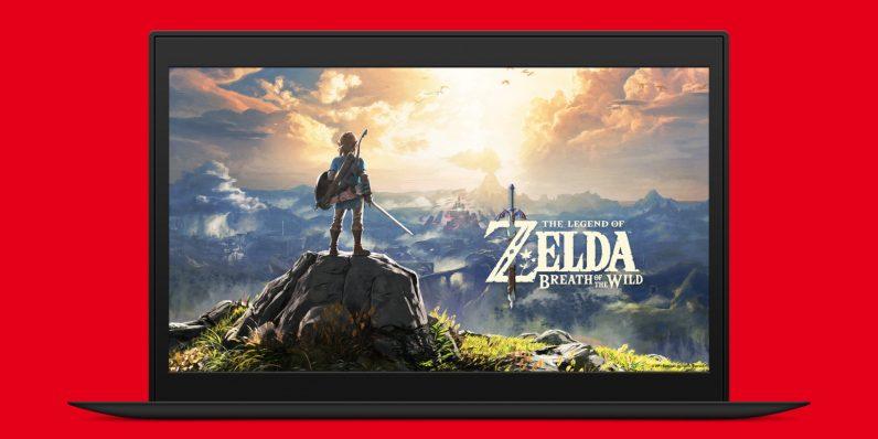 İlk Nintendo Switch PC Emulatoru YUZU Geliyor