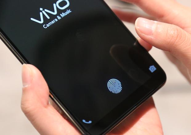 Vivo Phone, iPhone X'ten Beklediğimiz Özellik Hakkında Fikir Veriyor