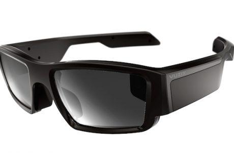 Vuzix'ten iPhone X Parasına Alexa özellikli AR Gözlüğü