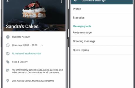 WhatsApp Business Küçük İşletmeler için Ücretsiz, Hemen İNDİR