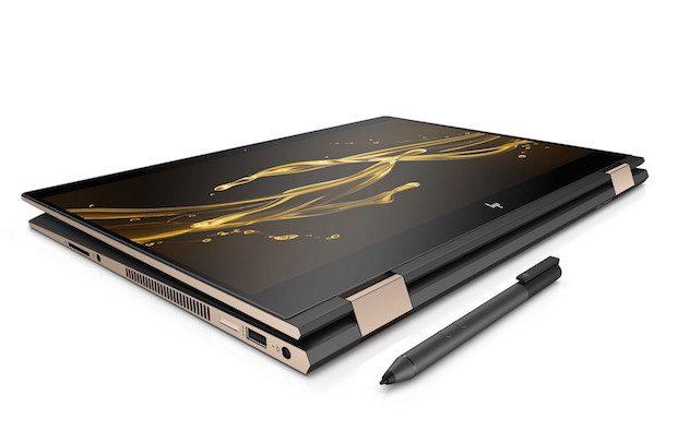 Yeni HP Spectre x360 15 (2018)