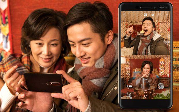 2. Nesil Nokia 6 Çin'de Ortaya Çıktı, O Artık Giriş Seviyesi Değil
