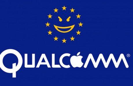 Avrupa Komisyonu Qualcomm'a 1.2 Milyar Dolar Ceza Kesti