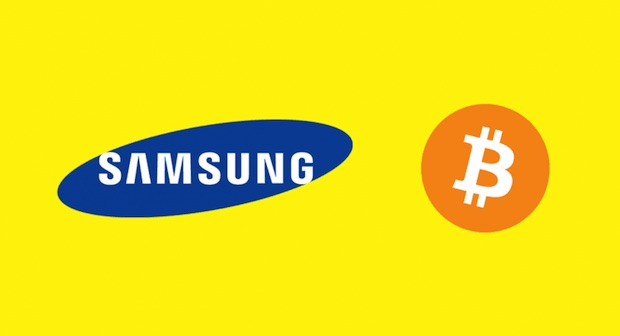 Samsung Kripto Para Madencilik Donanımı Üretmeye Başlıyor