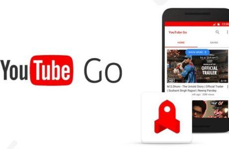 YouTube Go, Videoyu İndir Daha Sonra İzle, Nasıl mı?