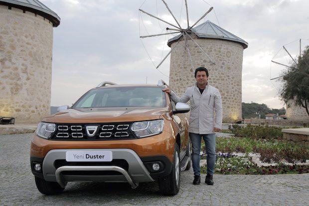 Yeni Dacia Duster Satış Fiyatı ve Motor Seçenekleri Belli Oldu