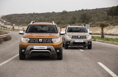 Yeni Dacia Duster Satış Fiyatı ve Motor Seçenekleri, Bir Tıkla Satın Alabilirsiniz!