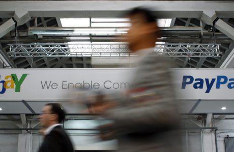 eBay PayPal Yerine Kendi Entegre Ödeme Sistemine Geçiyor
