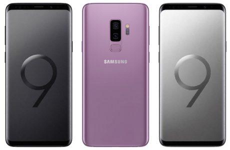 Samsung Galaxy S9 Plus Çift Kamera ve Özellikleri Ortaya Çıktı