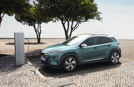 Hyundai Kona Electric SUV, Doğa Dostu Elektrikli SUV Duyurdu