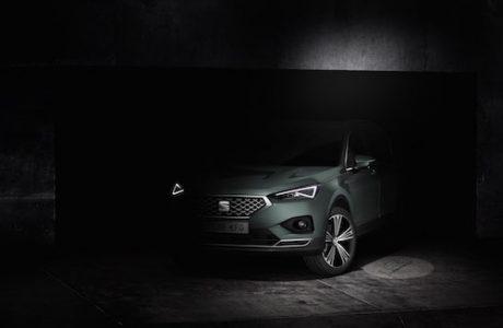 Yeni SEAT Tarraco, Sosyal Medya Yeni SUV'un Adını Koydu