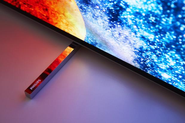 2018 Philips Android TV Modelleri Google Assistant ile Daha Akıllı