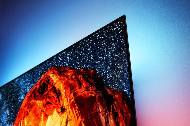 2018 Philips Android TV