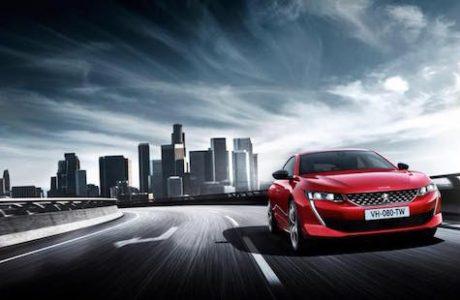 Yeni Peugeot 508 D Segmentinin Standartlarını Yeniden Belirliyor
