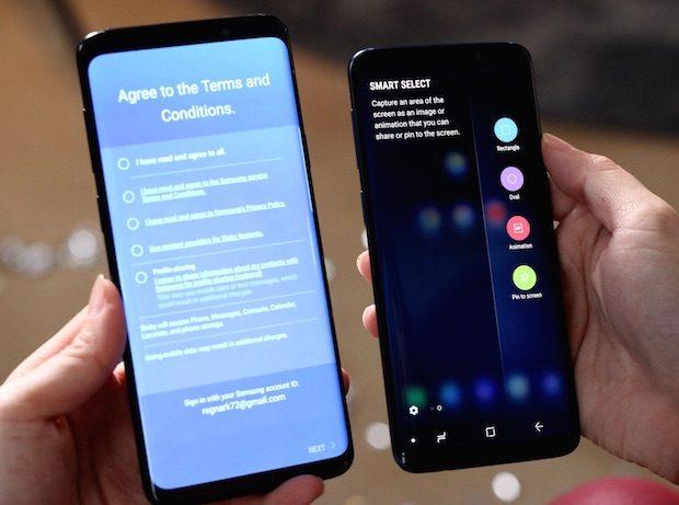 Samsung Galaxy S9 ve S9 Plus Özellikleri ve Satış Fiyatı