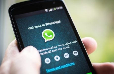 WhatsApp Hindistan'da Dijital Ödeme Testlerine Başlıyor