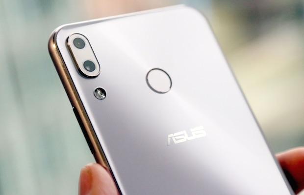 Yeni ASUS Zenfone 5 Serisi Modelleri iPhone X'e Benziyor