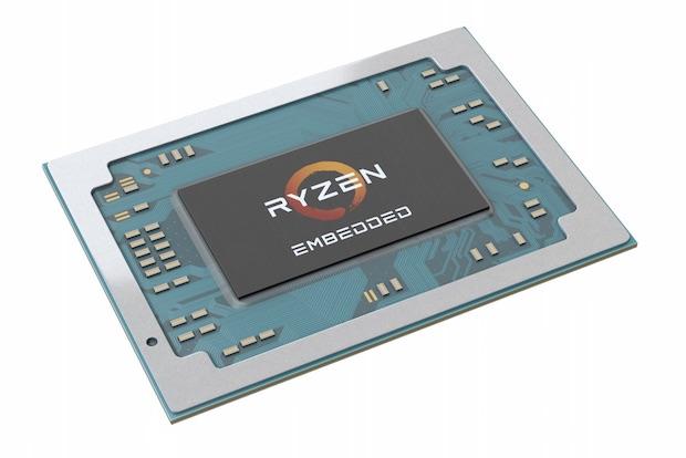 AMD EPYC Embedded ve Ryzen Embedded İşlemcileri Duyurdu