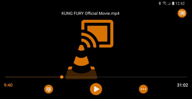 VLC 3.0 Sürümü Duyuruldu, Şimdi Chromecast Desteği Sunuyor